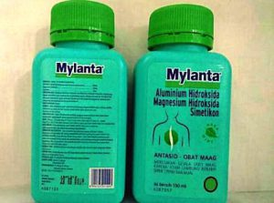 Harga Mylanta Cair