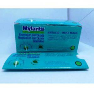 Harga Mylanta Tablet