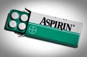 Harga Obat Aspirin