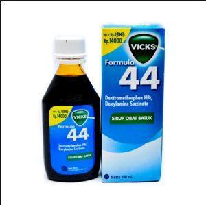 Harga Vicks 44