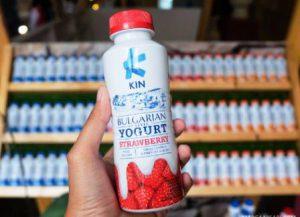 harga kin bulgarian yogurt