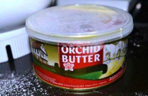 harga mentega orchid butter