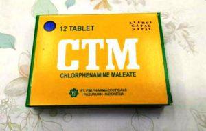 Harga Obat Ctm