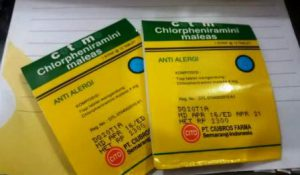 Harga Obat Ctm Per Tablet