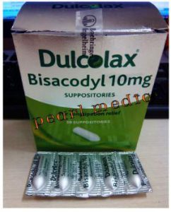 Harga Obat Dulcolax