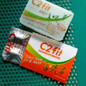 Harga C2FIT