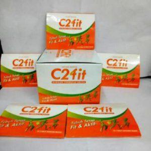 Harga C2FIT Terbaru