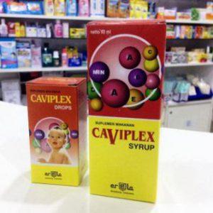 Harga Caviplex Syrup