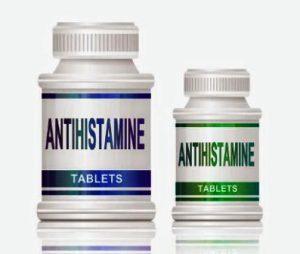 Harga Obat Antihistamin