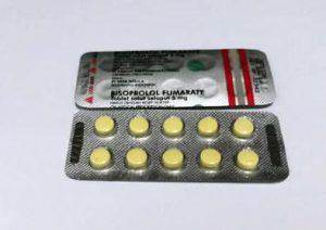 Harga Obat Bisoprolol Fumarate