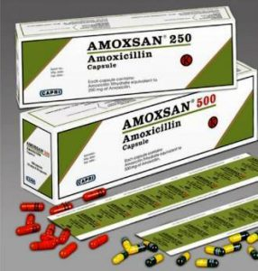 Harga Amoxsan