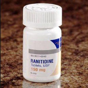 Harga Ranitidine Tablet