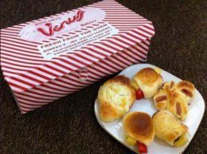 Harga Roti Unyil Venus