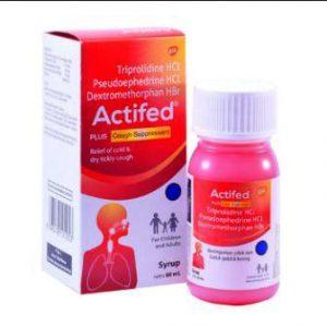 harga obat batuk actifed di apotik