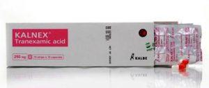 Harga Obat Kalnex 250 mg