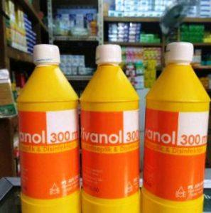 Harga Rivanol 300 ml