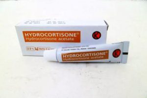 harga hydrocortisone acetate