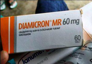 Harga Diamicron 60 Mg