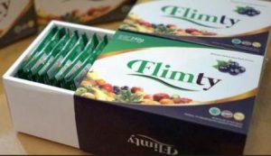 Harga Flimty fiber suplemen kurus