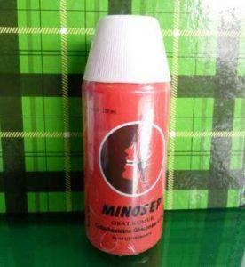 Harga Minosep