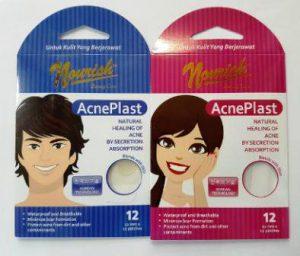 Harga Nourish Acne Plast