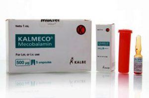 Harga obat mecobalamin kalmeco