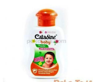 Harga Caladine Cair baby