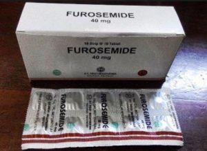 Harga Furosemide