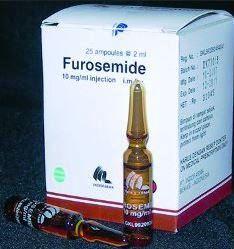 Harga Furosemide Ampul
