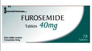 Harga Furosemide Gralixa Tab 40 mg