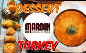 Harga Mardin Baklava