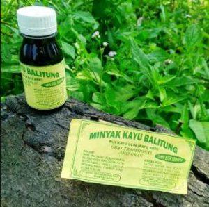 Harga Minyak Balitung