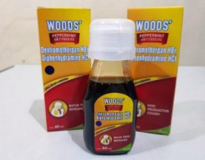 Harga Woods Obat Batuk