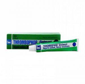 Harga thrombophob gel di apotik
