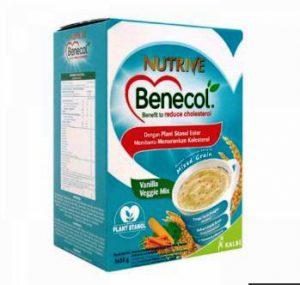 harga Nutrive Benecol cereal