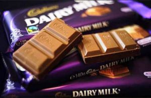 Harga Coklat Cadbury