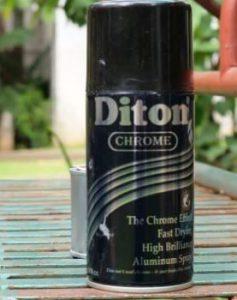 Harga Pilox Diton Chrome