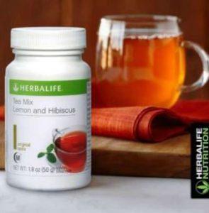 Harga Teh Herbalife