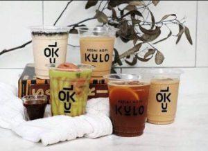Harga kopi kulo Surabaya