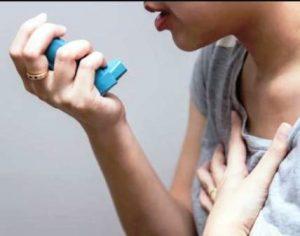 harga inhaler asma di apotik