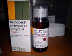 Harga Mucopect Drop