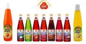 Harga Sirup ABC