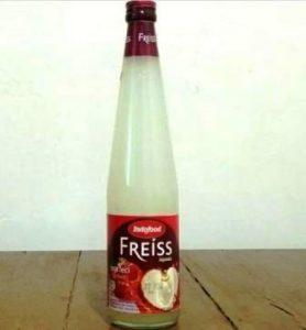 Harga Sirup Freiss Leci