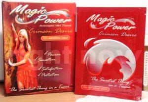 harga tissue magic di indomaret