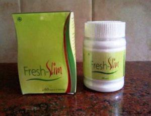 Harga Fresh Slim