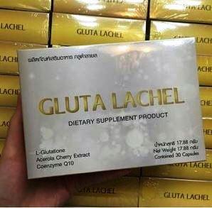 Harga Gluta Lachel