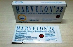 Harga Pil KB Marvelon