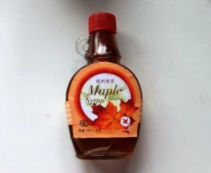 Harga Sirup Maple