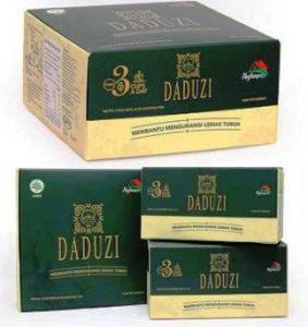 Harga Teh Daduzi