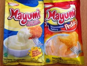 Harga mayonaise Mayumi